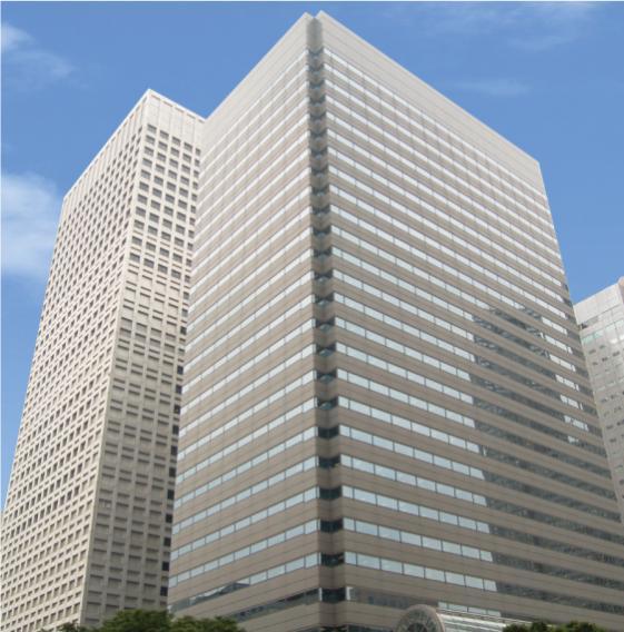 TKP新宿モノリスカンファレンスセンター 外観イメージ