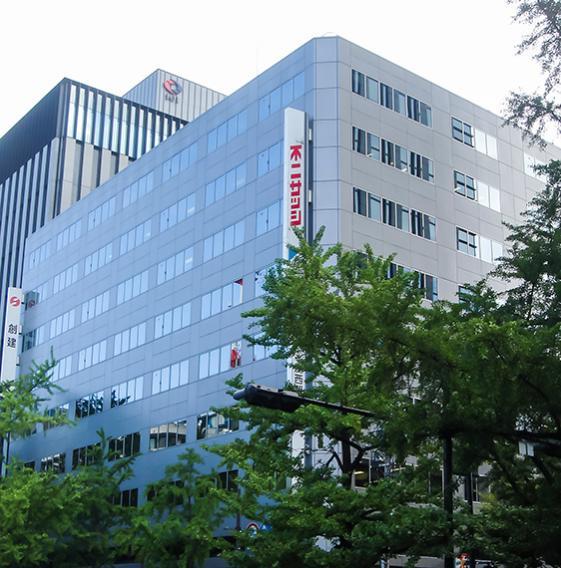 TKP大阪御堂筋カンファレンスセンター 外観イメージ