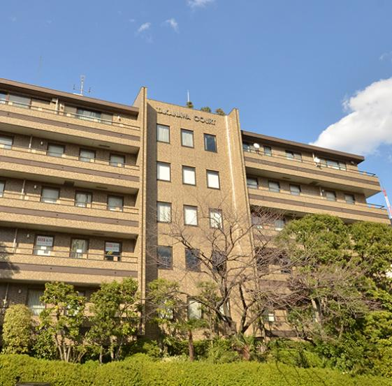 TKP品川カンファレンスセンターANNEX 外観イメージ
