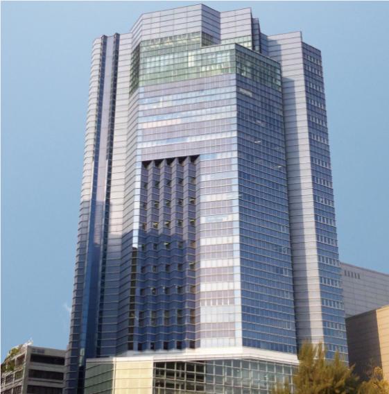 TKPガーデンシティ広島 外観イメージ