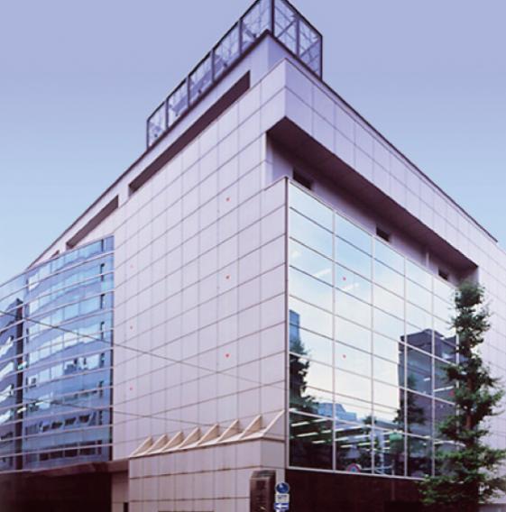 TKP麹町会議室(厚生会館) 外観イメージ