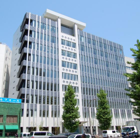 TKP田町カンファレンスセンター 外観イメージ