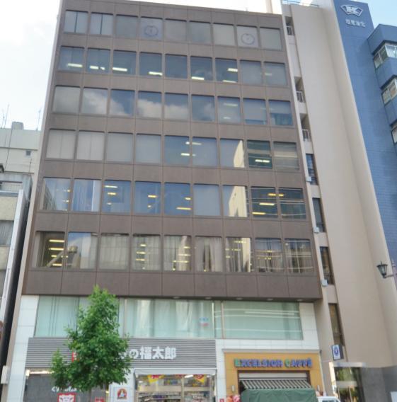 TKP麹町駅前会議室 外観イメージ