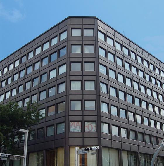 TKP名古屋栄カンファレンスセンター 外観イメージ