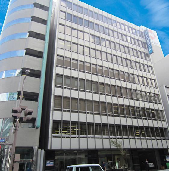 TKP金沢ビジネスセンター