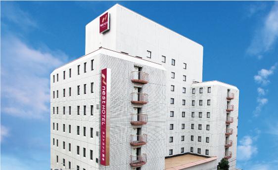 TKPガーデンシティ ネストホテル熊本