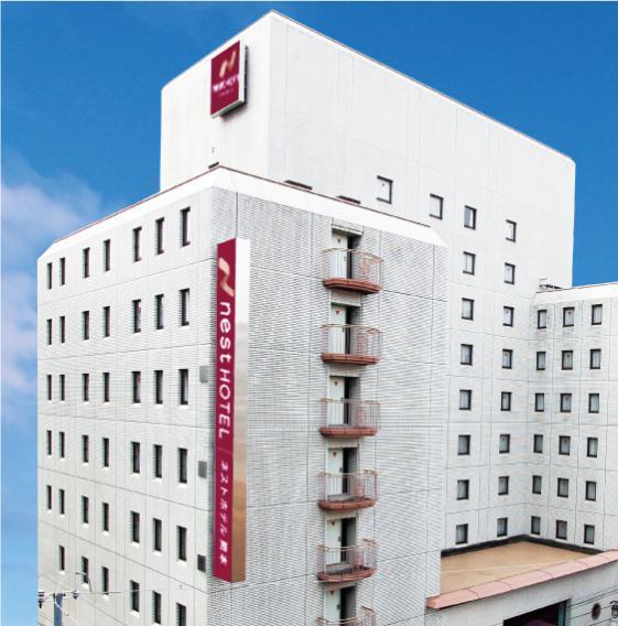 TKPガーデンシティ ネストホテル熊本のイメージ