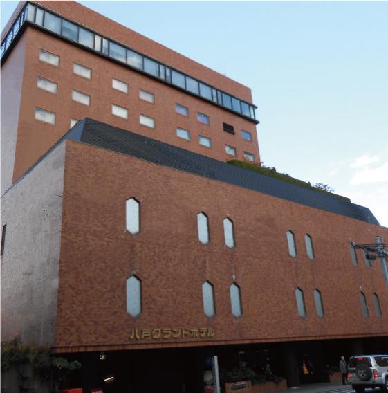 TKP八戸グランドホテルカンファレンスセンターのイメージ