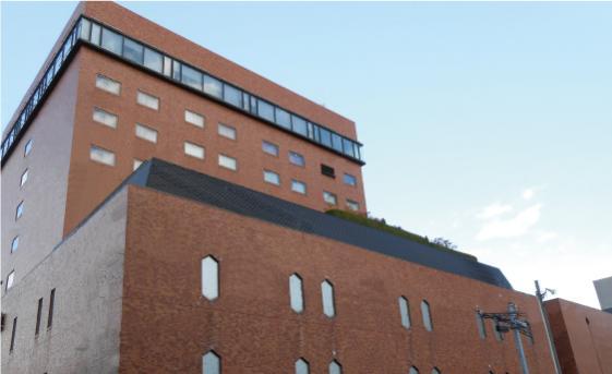 TKP八戸グランドホテルカンファレンスセンター