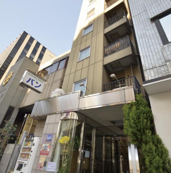 TKPスター貸会議室 築地【ビジネスホテルバン】