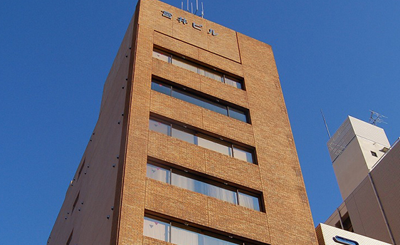 TKP名古屋伏見ビジネスセンター
