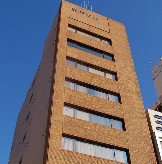 TKP名古屋伏見ビジネスセンター 外観イメージ