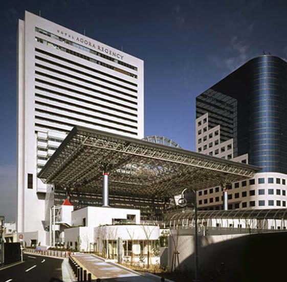 TKPホテル・アゴーラ リージェンシー堺 外観イメージ