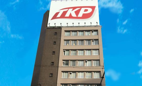 TKP大阪梅田駅前ビジネスセンター