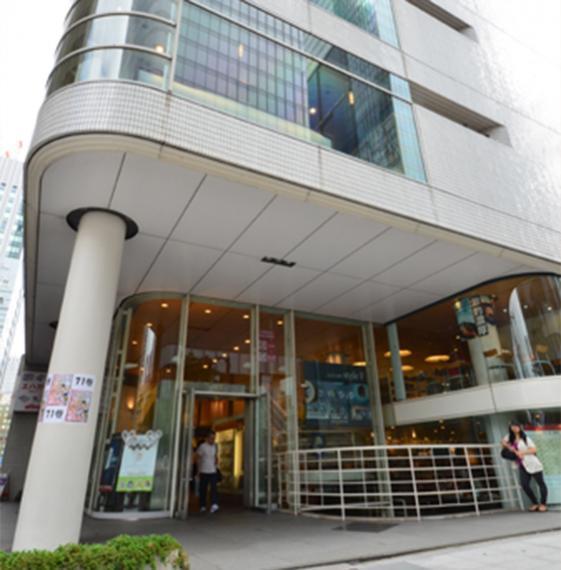 TKP八重洲ブックセンター会議室 外観イメージ
