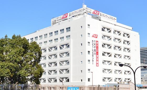 TKP品川カンファレンスセンター