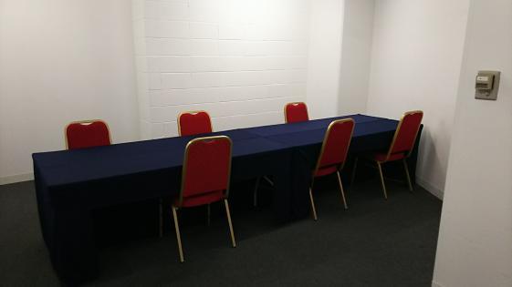 ミーティングルーム1