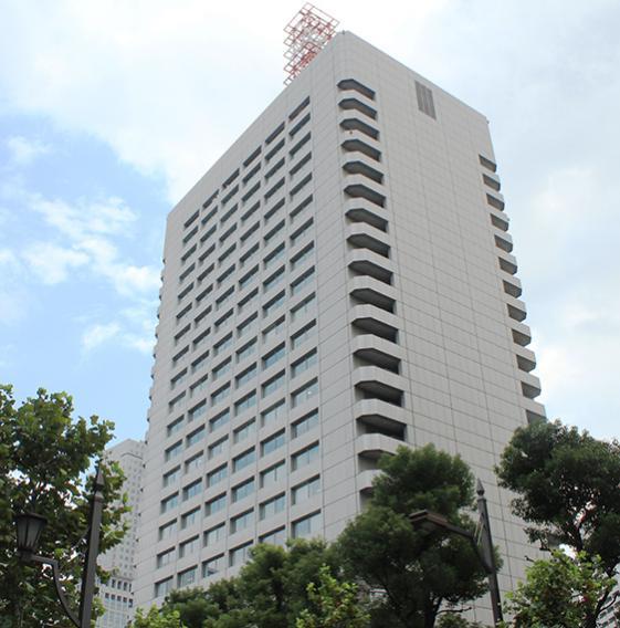 TKP赤坂駅カンファレンスセンター 外観イメージ