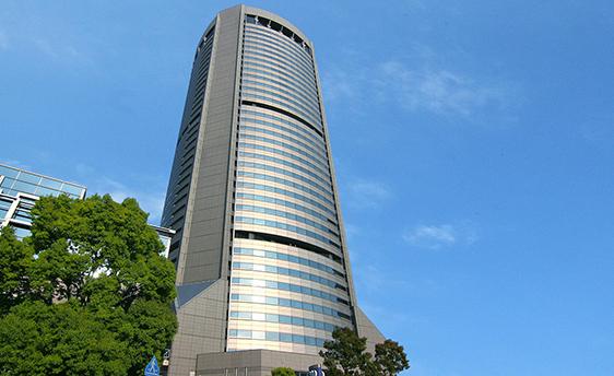 TKPガーデンシティ大阪OAPタワー