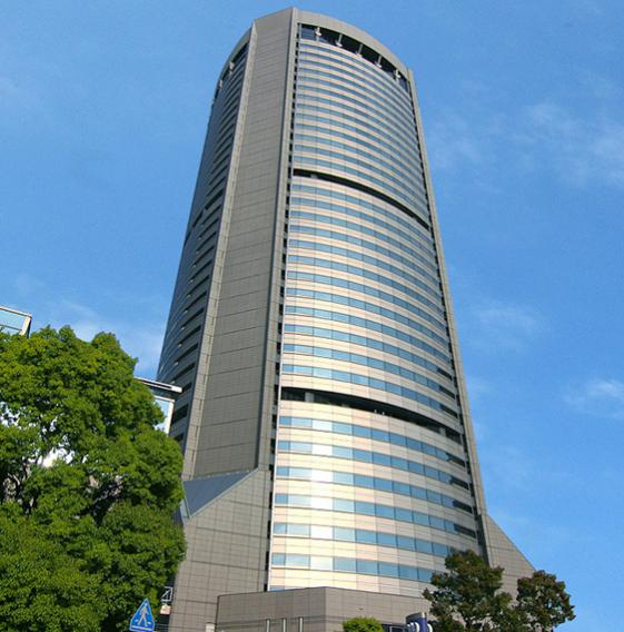 TKPガーデンシティ大阪OAPタワーのイメージ