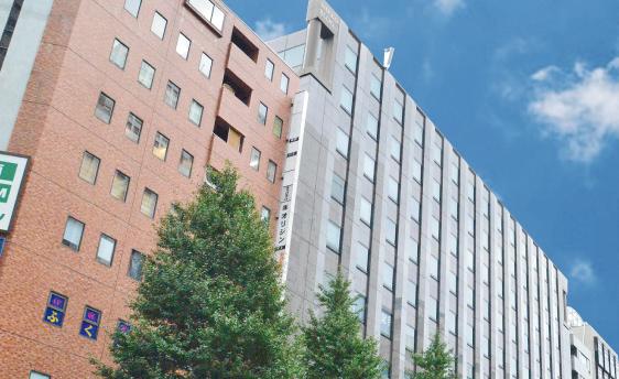 TKP新宿カンファレンスセンター