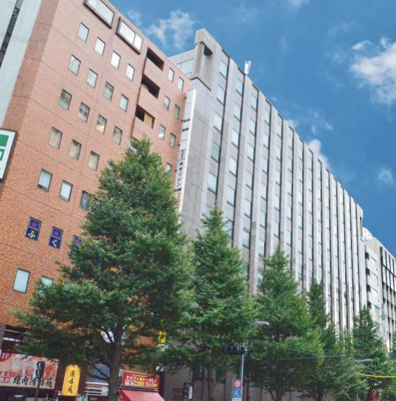 TKP新宿カンファレンスセンター 外観イメージ