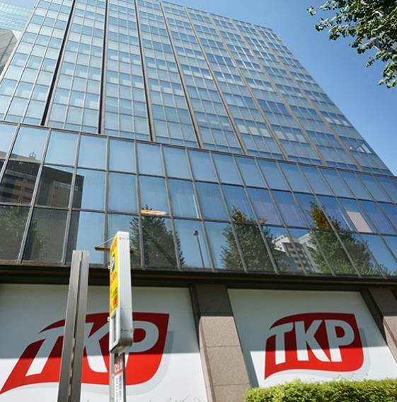 TKPガーデンシティ渋谷 外観イメージ