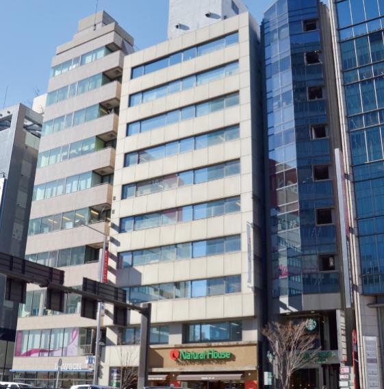 TKP表参道ビジネスセンター