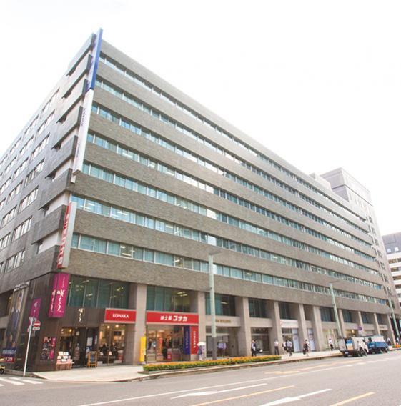 TKP東京駅八重洲カンファレンスセンター 外観イメージ