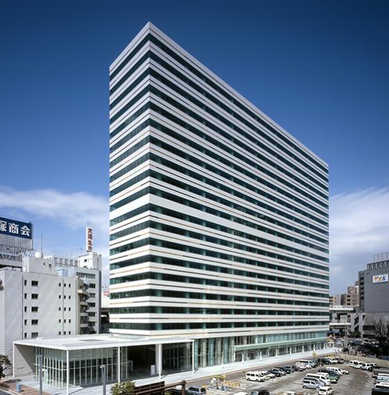 TKPガーデンシティ横浜のイメージ