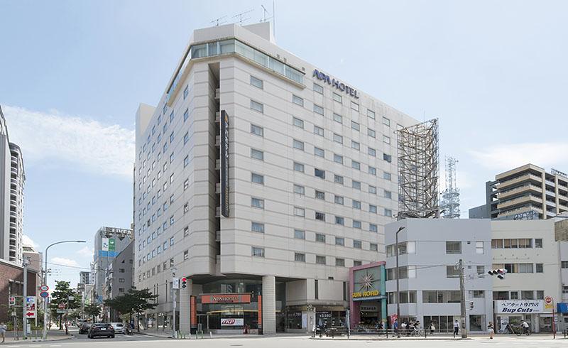 TKPガーデンシティ福岡渡辺通