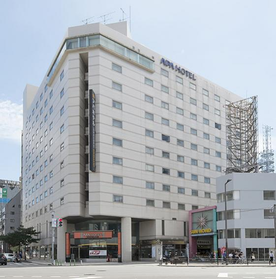 TKPガーデンシティ福岡渡辺通のイメージ