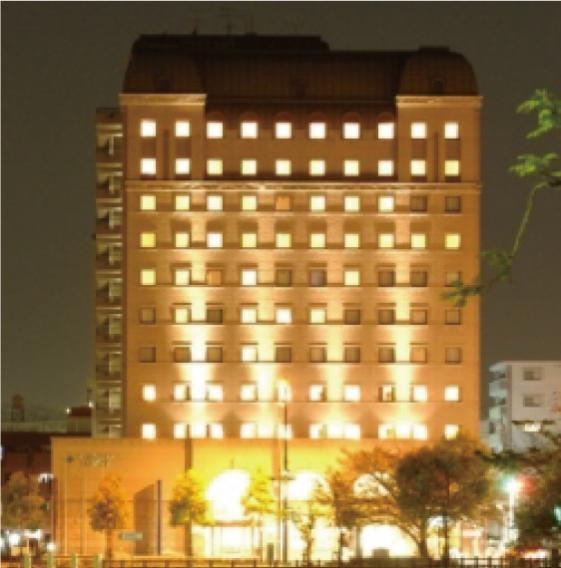 TKP松山城西会議室 外観イメージ