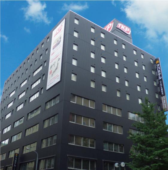 TKPガーデンシティ札幌駅前のイメージ