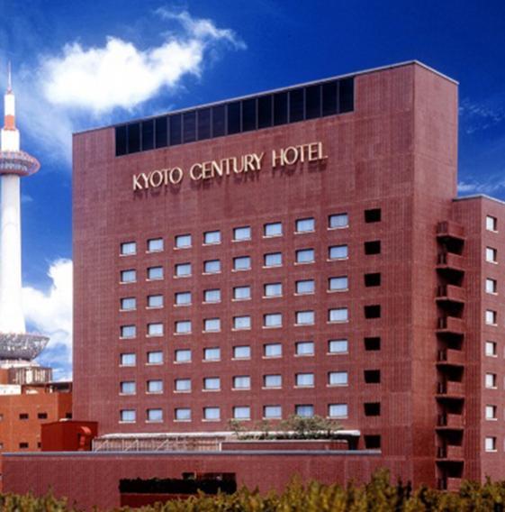 TKP京都センチュリーホテル 外観イメージ