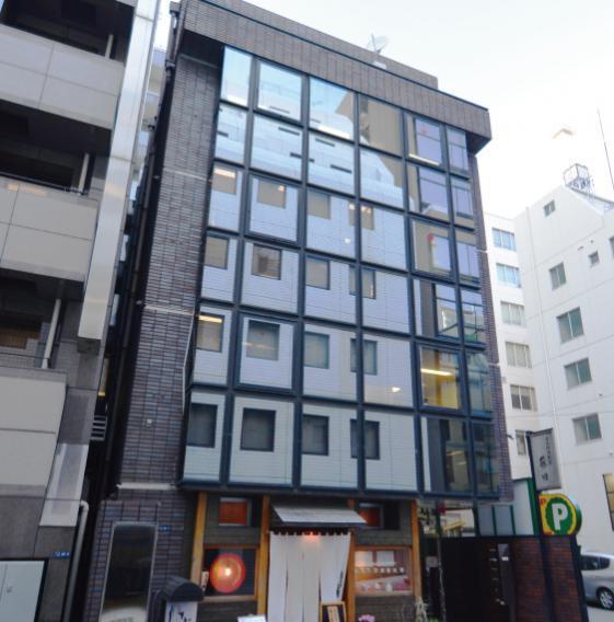 TKP虎ノ門ビジネスセンター ANNEX 2号館