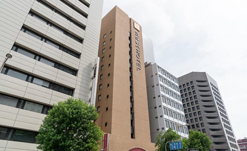 TKPガーデンシティ心斎橋