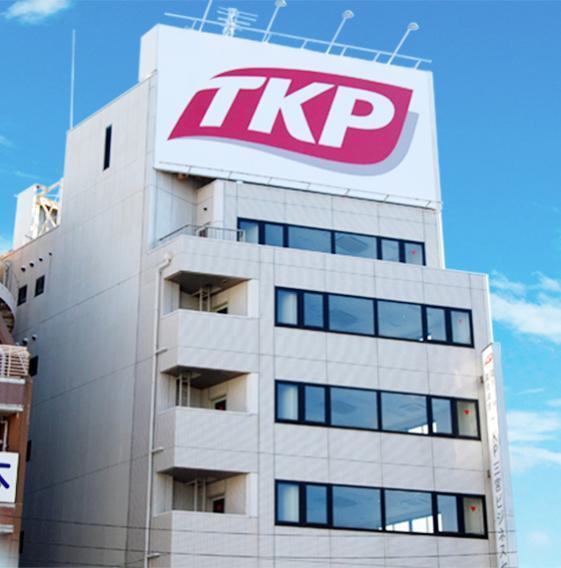TKP三宮ビジネスセンター 外観イメージ