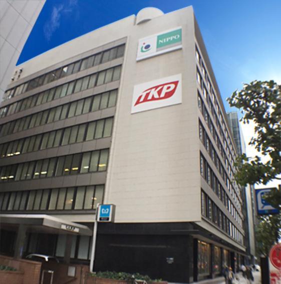 TKP東京駅日本橋カンファレンスセンター 外観イメージ
