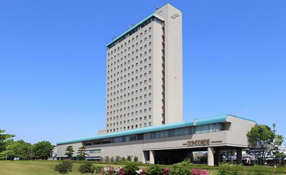 TKP浜松城前カンファレンスセンター