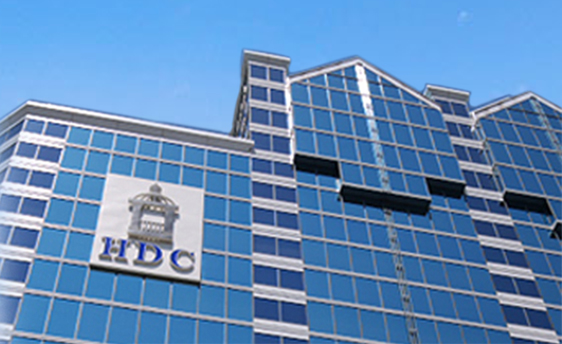 HDC神戸