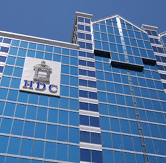 HDC神戸 外観イメージ
