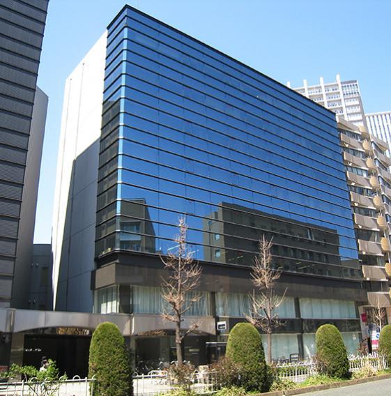 TKP名古屋駅前カンファレンスセンター 外観イメージ
