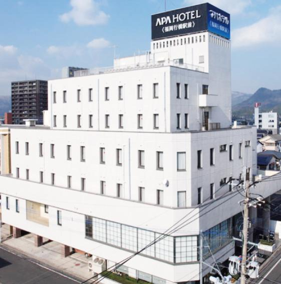 TKP福岡行橋駅前会議室 外観イメージ