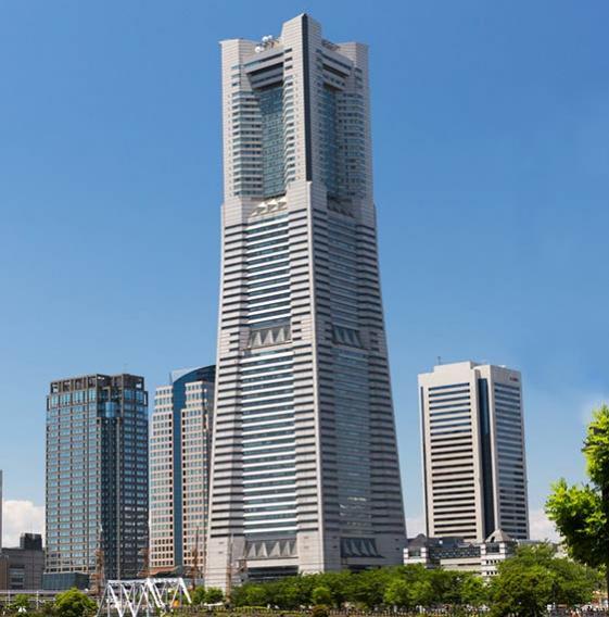 TKPガーデンシティPREMIUM横浜ランドマークタワーのイメージ