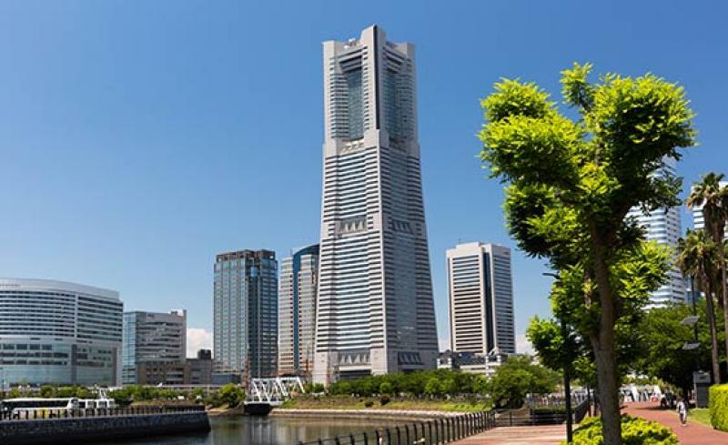 TKPガーデンシティPREMIUM横浜ランドマークタワー