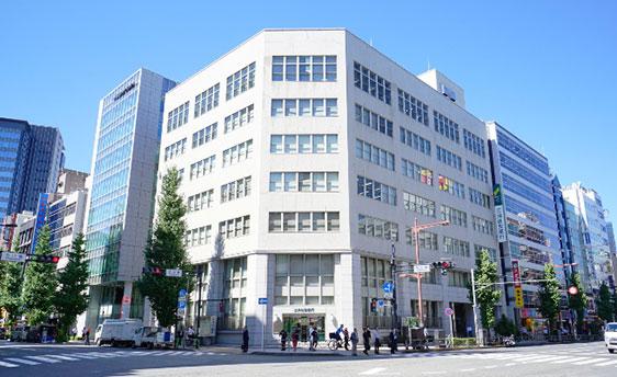 TKP神田駅前ビジネスセンター