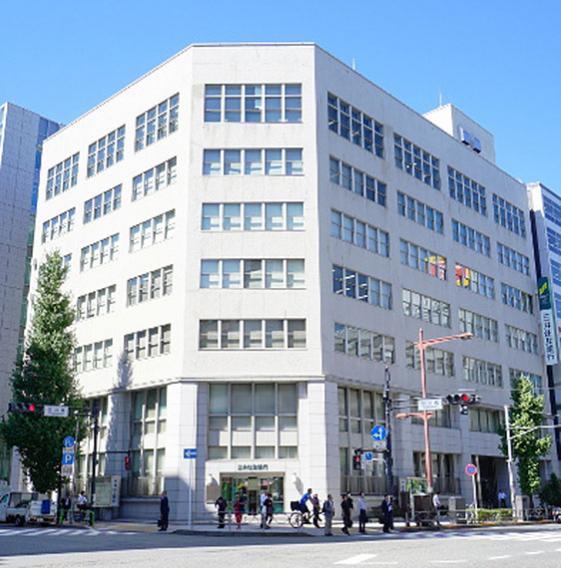 TKP神田駅前ビジネスセンター 外観イメージ