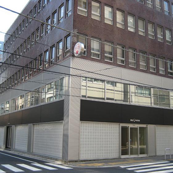 味覚糖UHA館TKP浜松町カンファレンスセンター 外観イメージ
