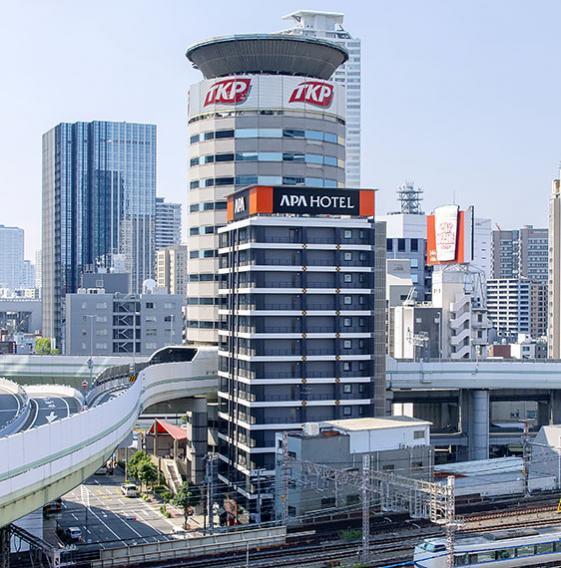 TKPガーデンシティ大阪梅田のイメージ